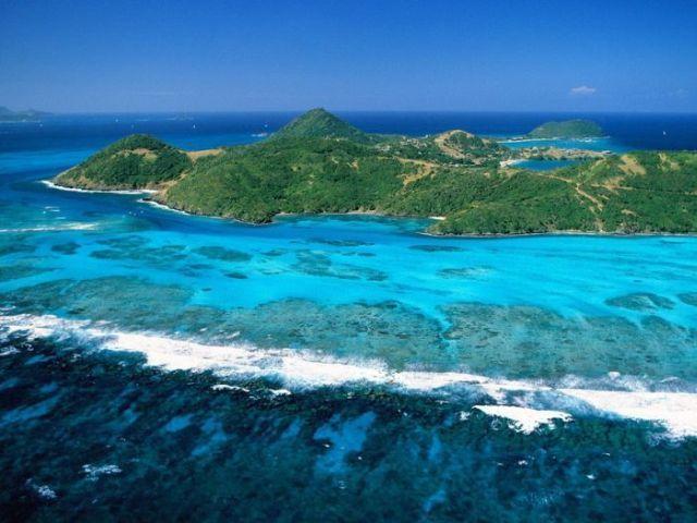 carribean islands 17 - Caribbean Islands