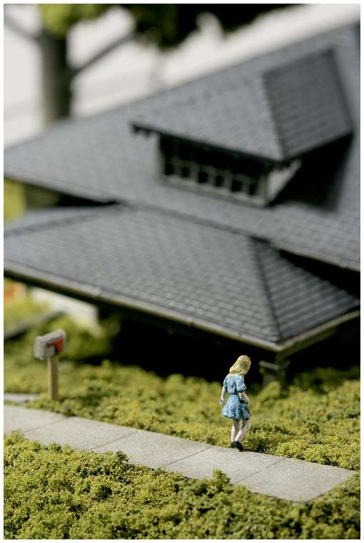 Minyatür Hayatlar