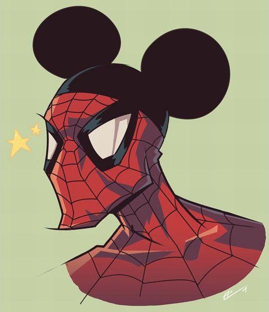 Disney Marvel'i satın alınca kahramanlara ne olur?