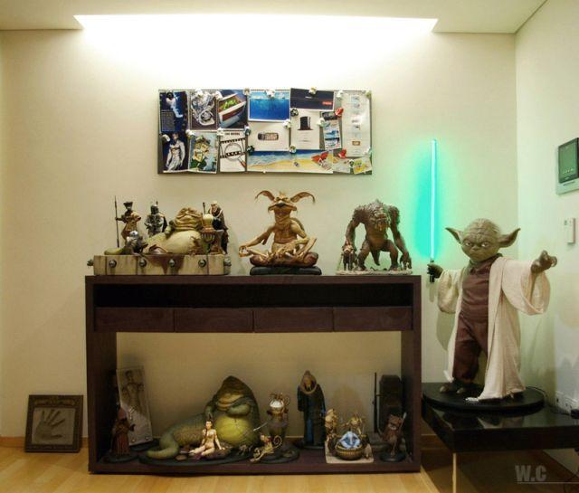 una coleccion de star wars Incredible_star_wars_collection_07