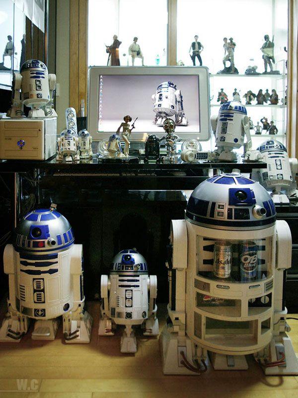 una coleccion de star wars Incredible_star_wars_collection_14