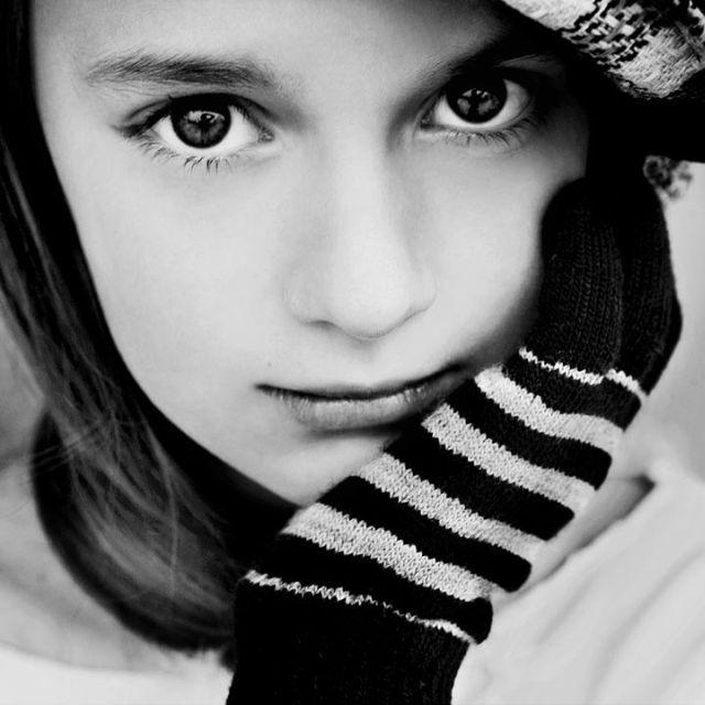 Siyah Beyaz Fotoğrafların Büyüsü