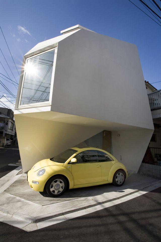 creative houses 18 - Creative House