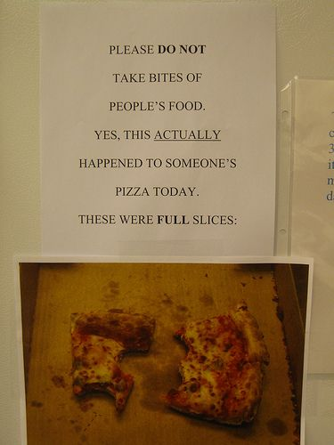 Funny office luch notes?!!! (25 pics)