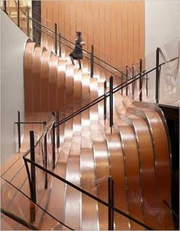 Incredible stairs (18 pics)