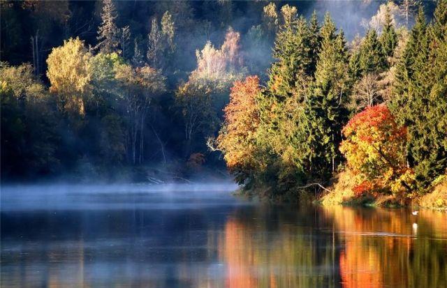 autumn latvia 03 - Autumn in Latvia
