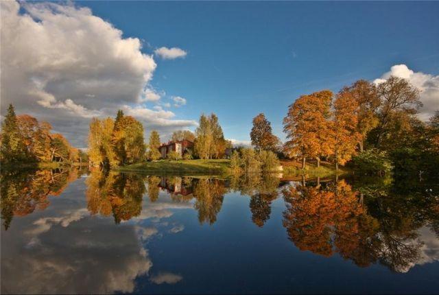 autumn latvia 07 - Autumn in Latvia