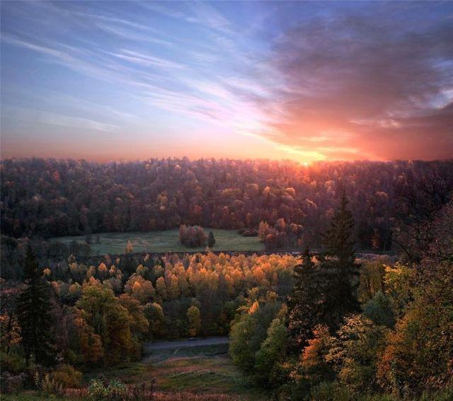 autumn latvia 10 - Autumn in Latvia