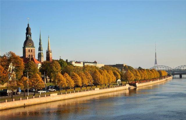 autumn latvia 26 - Autumn in Latvia
