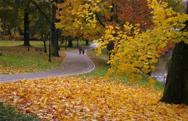 autumn latvia 31 - Autumn in Latvia