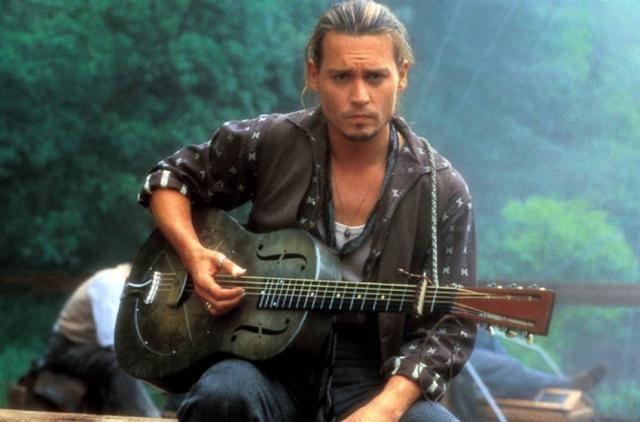 johnny depp 09 - Johnny Depp Fan Clup