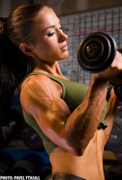 Female Terminators (69 pics)