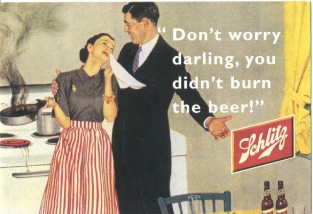 40s Advert