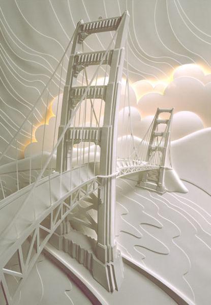 Хартиени мостове