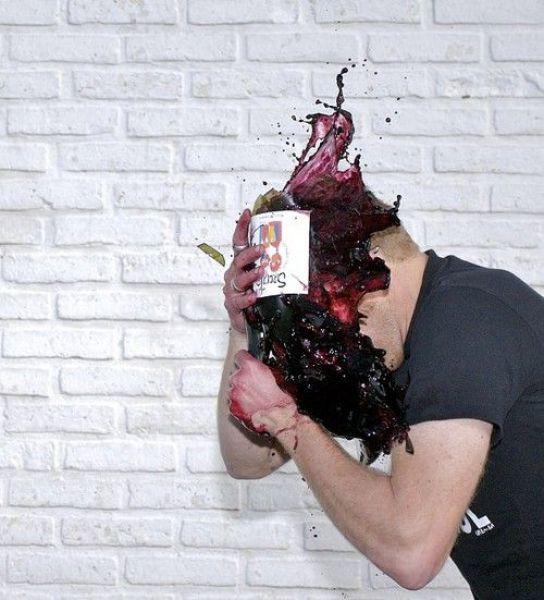 Funny Drink Fails (23 pics)