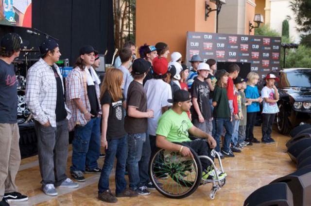 If You Ever Decide to Give In