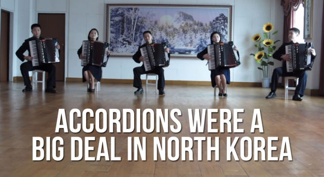 Real North Korean Trivia That Will Probably Shock You to Learn