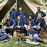 Civil War Soldier Fashion Is Just So Hipster  (26 pics)
