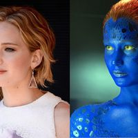 The Wonders of Movie Makeup  (16 pics)