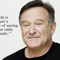In Memory of the Great Comedian Robin Williams  (36 pics + 9 gifs)