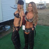 Sturgis Motorcycle Rally's Hardcore Biker Beauties  (60 pics)