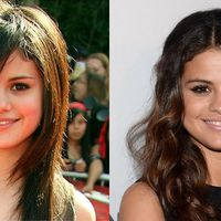 Former Disney Stars Then and Now  (56 pics)