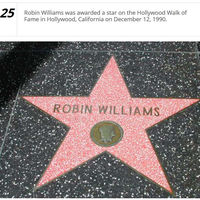 Fun Facts about the Legendary Robin Williams  (25 pics)