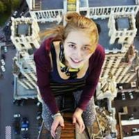 Selfies That Were Taken Moments Before Death  (8 pics)