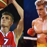 NBA Stars and Their Crazy and Hilarious Lookalikes  (25 pics)