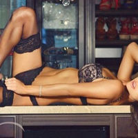 All Girls Look Sexier in Lingerie  (50 pics + 1 gif)