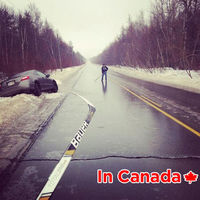 Why People Think Canadians Are Weird  (32 pics)