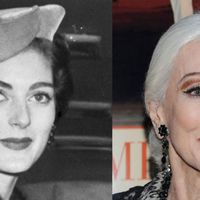 Photos of Hollywood Leading Ladies Today and from the Past  (15 pics)