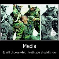 The Media Is the Biggest Manipulator of Them All  (10 pics)