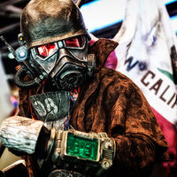 Fan Expo's Awesome Nerdy Stuff and Cool Cosplay  (64 pics)
