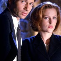 The X-Files 21 Years Later  (2 pics)