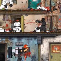 Gory, Action-Packed Animation That Was 9 Years in the Making