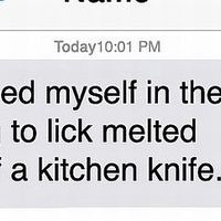 There Is Nothing Worse Than Drunk Texting  (19 pics)