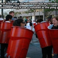 Cool Group Costume Ideas to Try Out This Halloween  (30 pics)