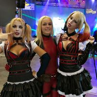 Cool Photos from Russia's First Ever Comic Con  (68 pics)
