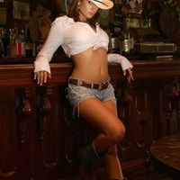 Cute Cowgirls are the Best Thing about the American South  (54 pics)