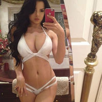 Demi Rose Is the Next Great Glamour Model to Watch  (28 pics)