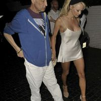 Pamela Anderson's Embarrassing Clothing Mishap  (12 pics)