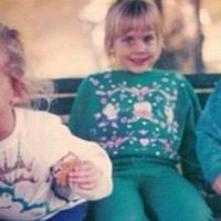 Candid Childhood Photos of Jennifer Lawrence Before Fame  (31 pics)