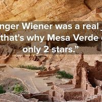Yelp Reviews for National Parks That Are Just Ridiculous  (10 pics)