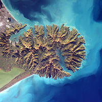 Spectacular Photos of Earth Taken from Space  (42 pics)