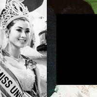 A Miss Universe Winner Who Has Literally Not Aged a Day in 50 Years  (4 pics)
