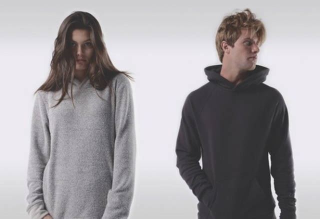 The Hoodie That Will Allow You to Sleep Anywhere and Anytime in Total Comfort