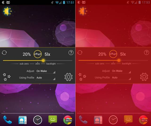 Apps For Android That Will Make iPhone Users Green With Envy