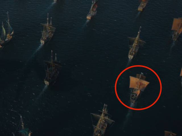 "Interesting Details You Have Most Probably Missed During Season 6 of ""Games of Thrones"""