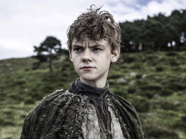 "Ranking Of The ""Game Of Thrones"" Characters Who Have The Most Lines"